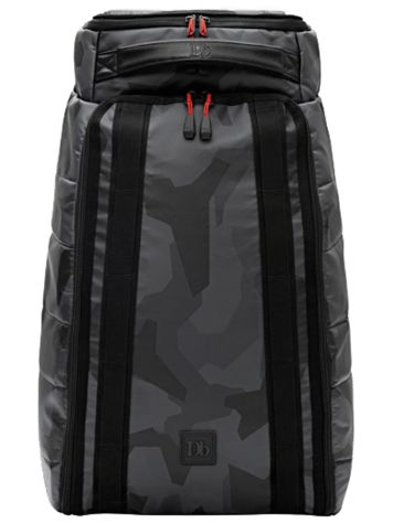 douchebags The Hugger 30L Black Camo Rucksack