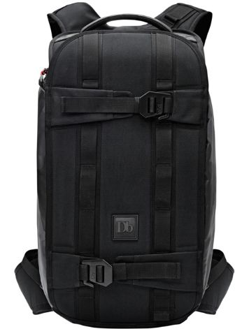 douchebags The Explorer Black Camo Backpack