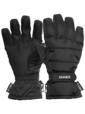 Sinner Vertana Gloves black Gr. L