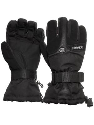 Sinner Everest Gloves black Gr. XL