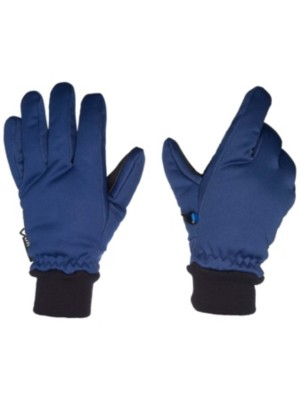 Sinner Canmore Gloves blue Gr. M