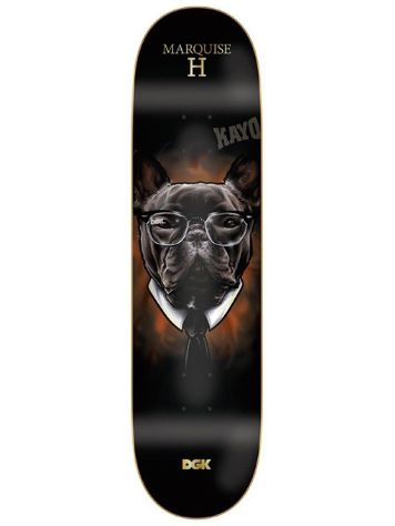 "DGK Marquise Spirit Animal 8.1"" Skateboard D"