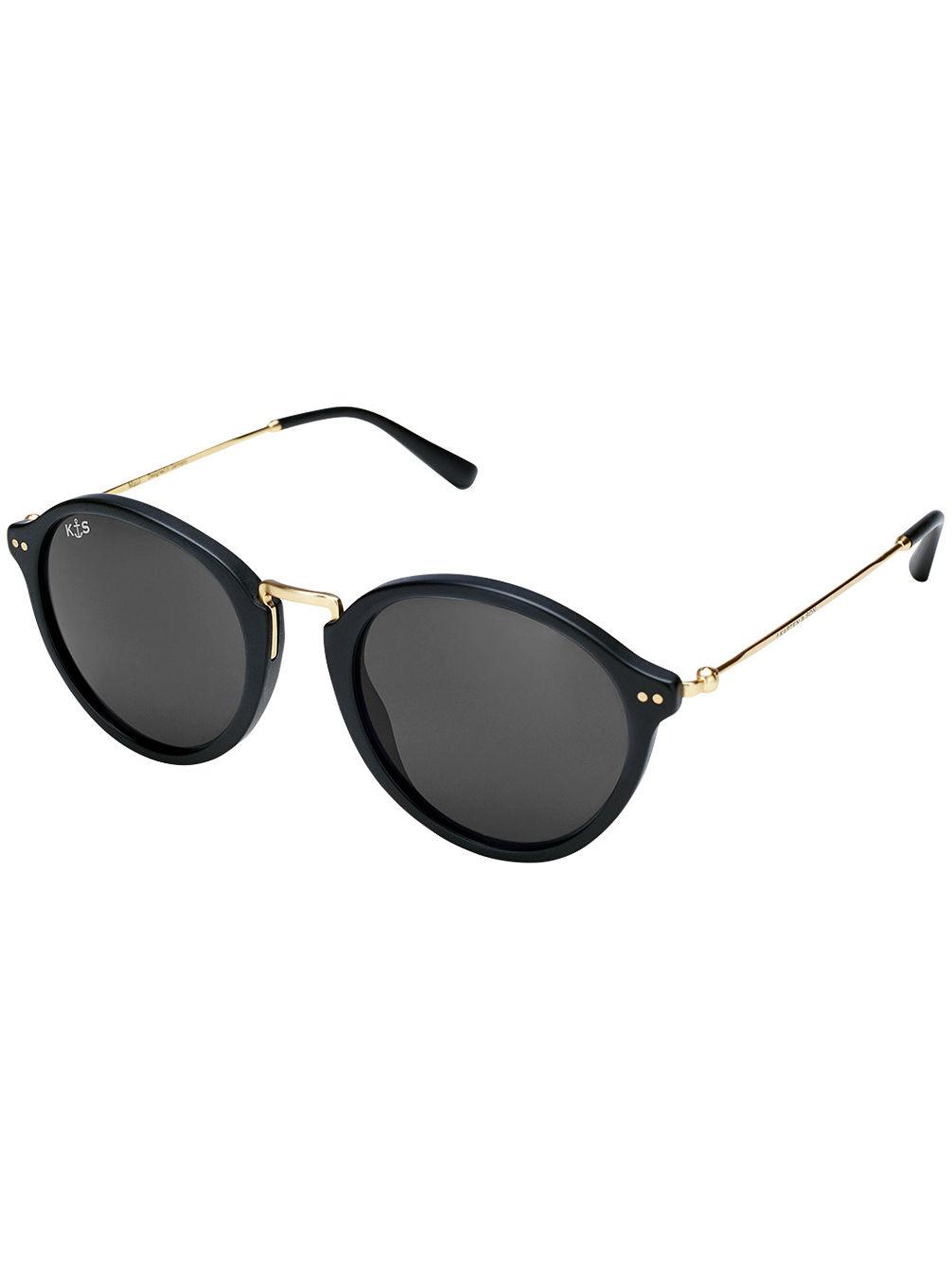 kapten son maui all black matt black sonnenbrille online kaufen bei blue. Black Bedroom Furniture Sets. Home Design Ideas