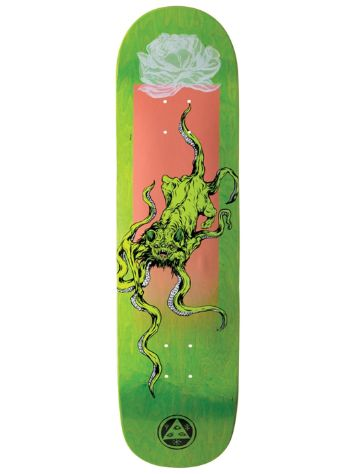 "Welcome Bact. On Big Bunyip 8.5"" Skateboard Deck"