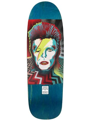 "Prime J.Adams Bowie Olds.9.5"" Skateboard Deck"